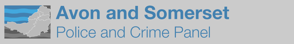 Avon and Somerset Police and Crime Panel logo